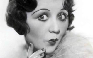 Mae Questel (September 13, 1908 - January 4, 1998), the voice of Betty Boop....