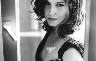 Mary-Louise Parker....