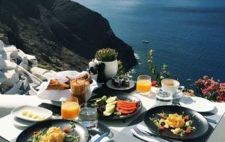 SANTORINI island !!....
