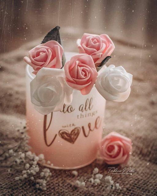 Η αγάπη πάντα μαλακώνει τις πληγές της ψυχής !!... 1