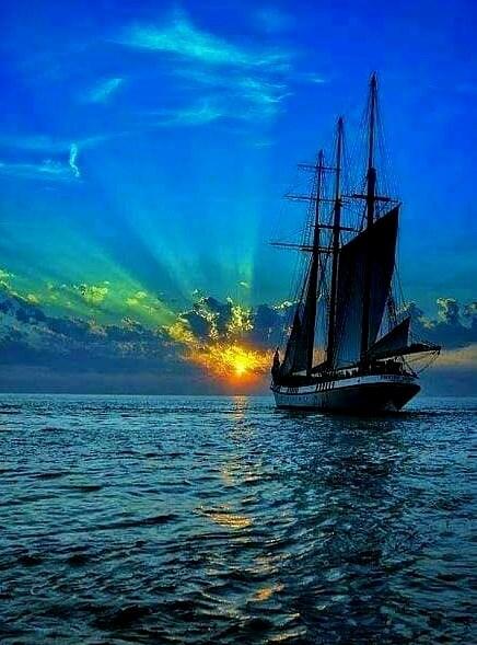 Κανένας άνεμος δεν είναι ευνοϊκός για τον ναυτικό που δεν ξέρει σε ποιο λιμάνι θ... 1