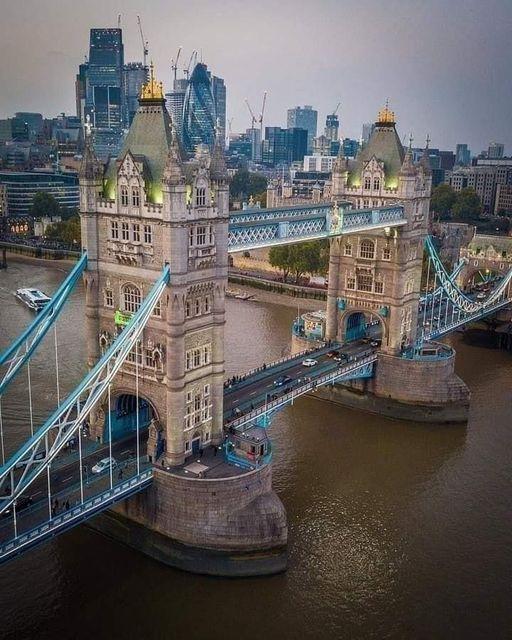 Λονδίνο υπέροχο τοπίο...... 1