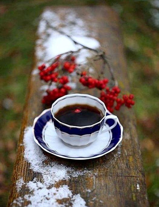 Μια αληθινή καλημέρα έρχεται από την καρδιά... 1