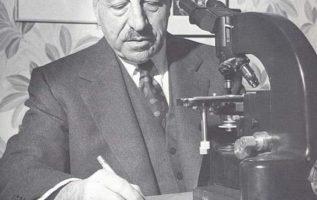 Ο'Αδ.'.Γεώργιος Παπανικολάου.Δεν πούλησε ποτέ την (πατέντα) της ανακάλυψης του....