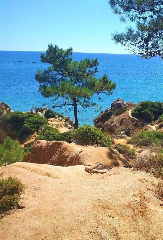 Algarve Portugal... 1