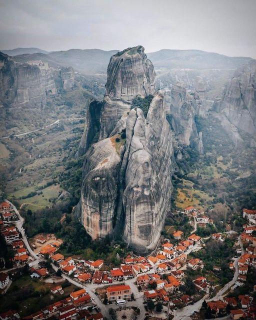 Amazing Meteora #Greece!!.... 1