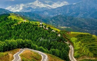 BalaSoor Top Swat  Pakistan...