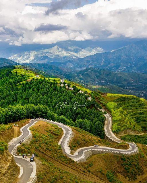 BalaSoor Top Swat Pakistan... 1