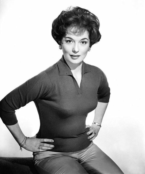 Barbara Shelley. #screamqueens... 1