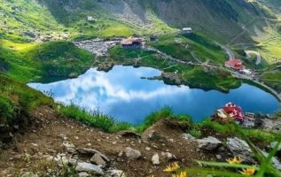 Beautiful nature Romania...