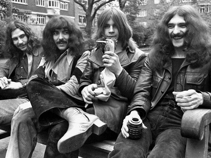 Black Sabbath.... 1