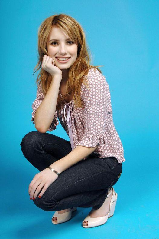 Emma Roberts. #screamqueens... 1