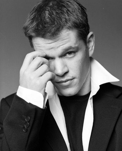 Happy Birthday to Matt Damon who turns 51 today!... 1