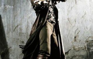 Hugh Jackman.  Van Helsing (2004)....