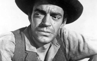 Jack Elam (November 13, 1920 - October 20, 2003)....