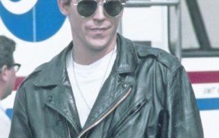 Jeff Conaway (October 5, 1950 - May 27, 2011) as Kenickie in Grease (1978)....