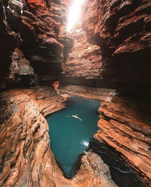 Karijini National Park, Australia | lolahubner... 1