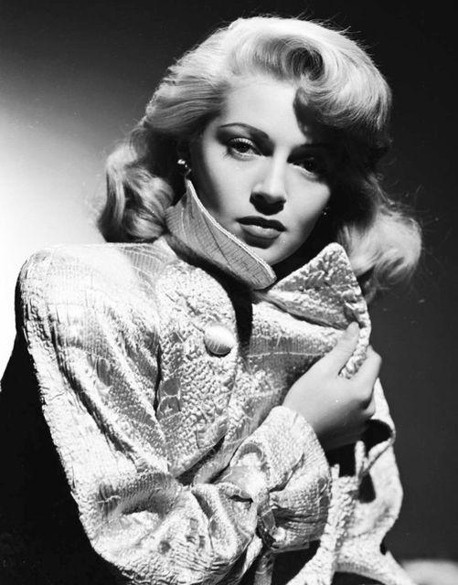 Lana Turner.... 1