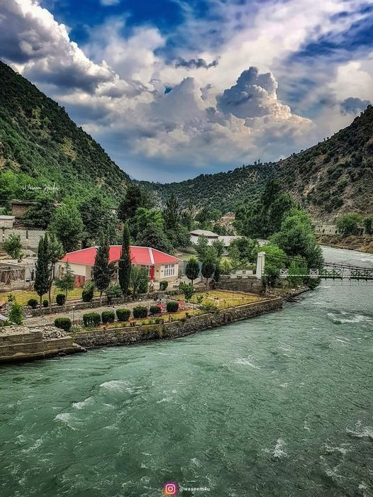 Nature Dir Pakistan : Waseem Haider... 1