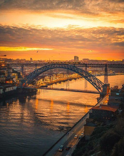 Porto, Portugal... 1