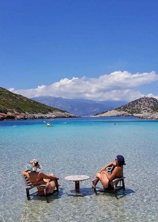 Samos #Greece !!.... 1