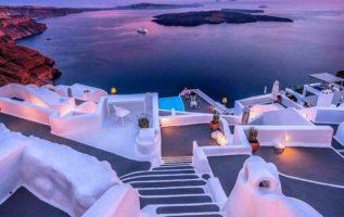 #Santorini.....It's magic !!...
