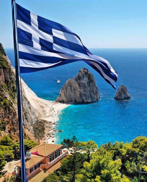 #ZAKYNTHOS island #Greece !!... 1